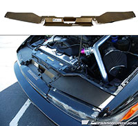 Password:JDM ALUMINUM COOLING PLATE JDM Nissan Silvia S13 - GTR-style Grille