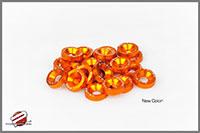 Password:JDM FENDER WASHERS Orange 6x20 (5 bolts, 5 washers)