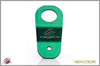Password:JDM Honda / Acura EG Radiator Stay, Green