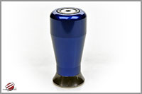 Password:JDM Balanced Aluminum Shift Knob, Blue Nissan 370Z