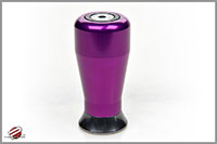 Password:JDM Balanced Aluminum Shift Knob, Purple Nissan 370Z