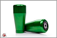 Password:JDM Balanced Aluminum Green shift knob w/washer kit HONDA / ACURA