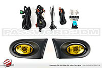 Password:JDM FOGLIGHT KIT 2002-2004 Acura RSX AMBER LENS