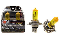 Password:JDM LIGHT BULBS H4 - Super Yellow
