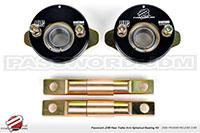 Password:JDM Trailing Arm Spherical Bearing Kit 1988-2000 Honda Civic, CRX, Del Sol; 1994-2001 Acura Integra