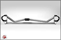 Password:JDM 5 Point Front Strut Tower Bar, Brushed Antracite Mitsubishi Evo X