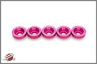 Password:JDM VALVE COVER WASHERS Honda / Acura H-series VTEC, Pink