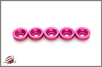 Password:JDM VALVE COVER WASHERS Honda Honda / Acura All K-series, Pink