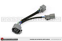 Password:JDM Plug n' Play Distributor Jumper Harness OBD1->2