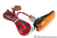 Password:JDM City Light / Sidemarker Wiring Harness Kit - EG / EK / DC