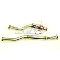 REV9POWER Subaru WRX STI 02-07 EJ20 EJ25 Catback EXhaust