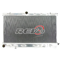 REV9POWER Subaru WRX 02-03 Radiator
