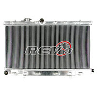 REV9POWER Subaru WRX / STI 04-07 Radiator