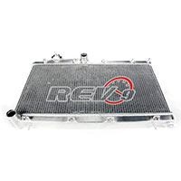 REV9POWER Subaru WRX / STI 08-12 Radiator