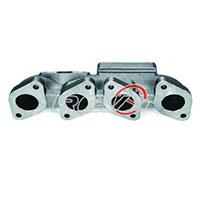 REV9POWER VW Golf / Jetta / Seat Cupra 1.8 / 2.0 T3 Flange Cast Manifold