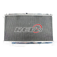 REV9POWER Mitsubishi 3000GT (Stealth Also) 91-99 Radiator