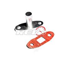 REV9POWER Turbo Oil Drain Flange 5/8 Adapter (gt25,gt28,gt30)