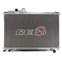 REV9POWER Toyota Supra 86-92 Radiator