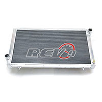REV9POWER Subaru WRX 2.5RS 92-00 Radiator (EJ25)