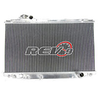 REV9POWER Toyota Supra 93-98 Radiator