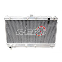 REV9POWER Mazda Miata 98-05 Radiator