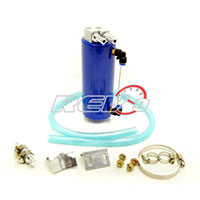 REV9POWER Oil Catch Can Blue