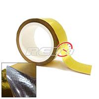 "REV9POWER Gold Heat Reflector Barrier Tape Roll 2"" x 30 ft"