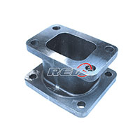REV9POWER T3 To T4 Conversion Adaptor Flange (Cast)