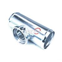 REV9POWER 2.50 SSQV Blow Off Valve Adaptor Tube