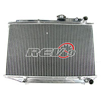 REV9POWER Toyota Ae86 83-87 Radiator