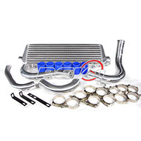 REV9POWER Audi A4 06-10 Intercooler Kit