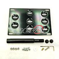 REV9POWER Scion FRS/ Subaru BRZ 12-14 License Plate Mounting Kit