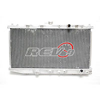 REV9POWER Honda Civic / CRX 88-91 Radiator