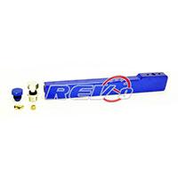 REV9POWER Honda Civic D15 D16 Fuel Rail