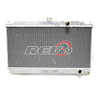 REV9POWER Acura Integra 90-93 Radiator