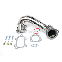 REV9POWER Toyota MR2 3SGTE Turbo Downpipe