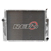 REV9POWER Bmw E30 88-91 Radiator