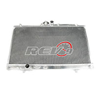 REV9POWER Mitsubishi EVO 8 / EVO 9 Radiator