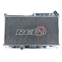 REV9POWER Mazda RX7 93-97 Radiator