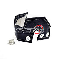 REV9POWER Hyundai Genesis Coupe Turbo Turbine Blanket