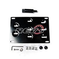 REV9POWER Honda S2000 00-09 License Plate Mounting Kit