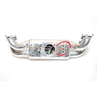 REV9POWER Subaru WRX STI EJ20 EJ25 02-05 Intake Manifold (Polished)