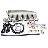 REV9POWER Nissan Skyline RB25Det Intake Manifold