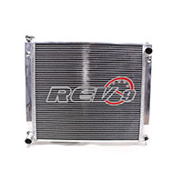 REV9POWER Nissan 300zx 90-97 Radiator