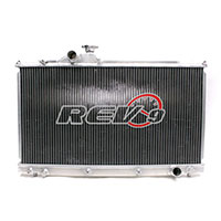 REV9POWER Lexus IS300 00-05 Radiator