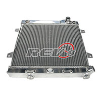 REV9POWER BMW E30 88-91 M3 RADIATOR