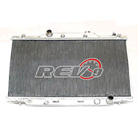 REV9POWER Acura RSX 02-06 Radiator