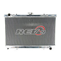 REV9POWER Nissan 240SX SR20 89-94 Radiator