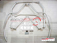 REV9POWER Nissan 240SX S13 89-94 6 Point Roll Cage (Fastback / Coupe)