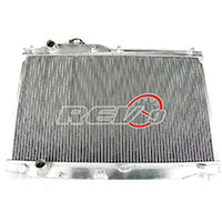 REV9POWER Honda S2000 00-09 Radiator